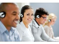 Outbound telephone sales