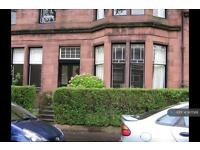 2 bedroom flat in Lauderdale Gardens, Glasgow, G12 (2 bed)
