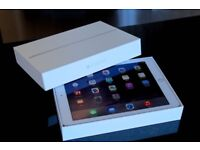 Apple ipad Air 16gb white - excellent condition
