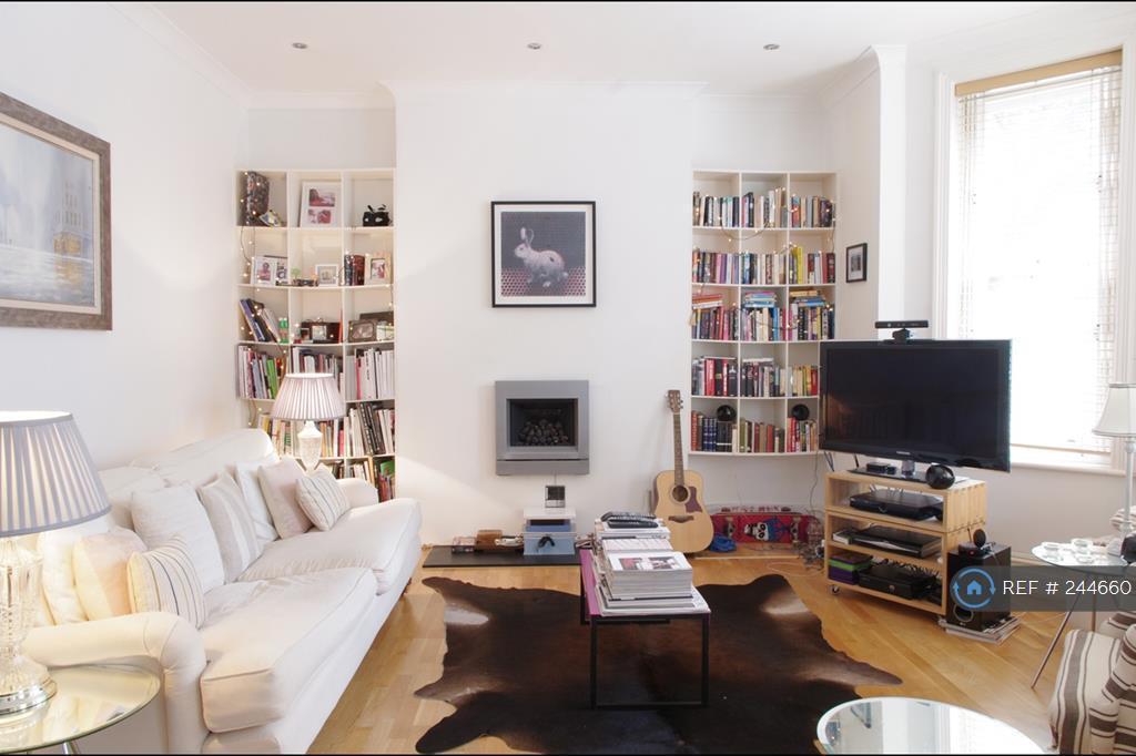 2 bedroom flat in Wymering Road, London, W9 (2 bed)