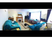 4 bedroom flat in Castlemain Avenue, Bournemouth, BH6 (4 bed)