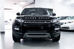 2014 Land Rover Range Rover Evoque Pure Plus/Warranty