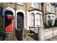 NEWLY REDONE 2 BED FLAT IN HACKNEY WITH PATIO