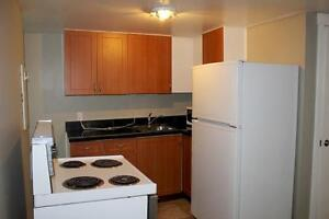 2 Bedroom Apartment Close to Downtown