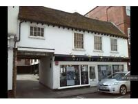 1 bedroom flat in High Street, Huntingdon, PE29 (1 bed)