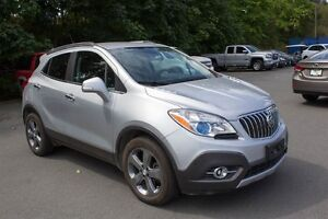 2014 Buick Encore Convenience | Just Arrived |