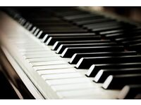 Piano Tuition *First Lesson Free!*