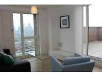 SPACIOUS 2 BEDROOM FLAT WITH PRIVATE BALCONY AND TERRACE IN NO. 1 THE PLAZA, MARNER POINT, BOW