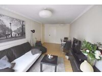 HEATING AND HOT WATER INCLUDED - THREE DOUBLE BEDROOM FLAT - WEST KENSINGTON