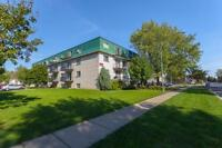Jr. 1 Bdrm available at 2281 Joliette Street, Longueuil