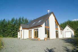 4 bedroom house in Dalchreichart, Glenmoriston, IV63