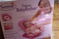 Deluxe Baby Bather Summer