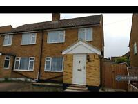 3 bedroom house in Meadgate Avenue, Chelmsford, CM2 (3 bed)