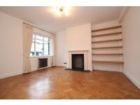 A Two Bedroom Ground Floor Apartment Located Only Moments Away From Highgate Underground Station