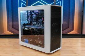 *NEW* Ryzen 5 Gaming PC w/ GTX 1060 6GB & 16GB RAM