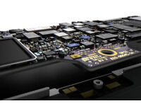 Professional Apple Macbook Logic Board Repair for Air Pro same day repair - liquid damage specialist