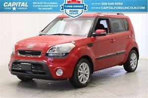 2013 Kia Soul HB PST PAID*Heated Seats - Bluetooth - Low Kilomet