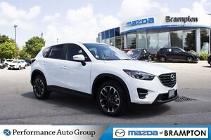 2016 Mazda CX-5 2016.5|GT|NAVI|CASH PRICE|BLUETOOTH|USB|ALLOYS
