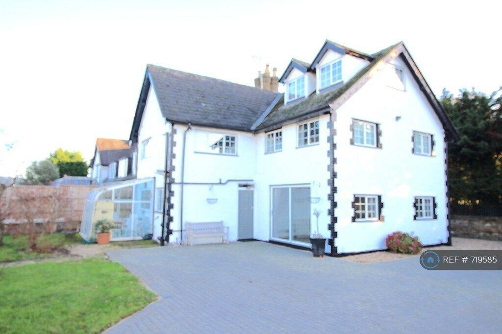 4 bedroom house in Meux Cottages, Enfield, EN2 (4 bed ...
