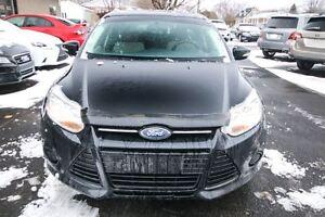 2013 Ford Focus SE  TOIT OUVRANT SIÈGES CHAUFFANTS MAGS