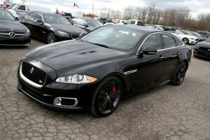 2014 Jaguar XJ XJ-R CERTIFIED & E-TESTED! **SPRING SPECIAL!**