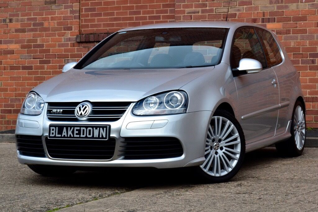 finance from 56 week vw golf r32 3 2 v6 lowest. Black Bedroom Furniture Sets. Home Design Ideas