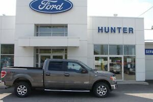 2014 Ford F-150 XLT Hard to find Long Box Peterborough Peterborough Area image 1