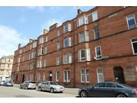 GOVANHILL - Daisy Street - Two Bed. Furnished