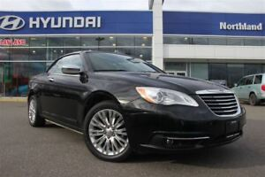 2012 Chrysler 200 Limited/Leather/Bluetooth/AUX