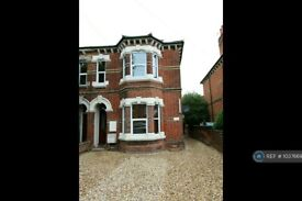 4 bedroom flat in Avenue Road, Southampton, SO14 (4 bed) (#1037669)
