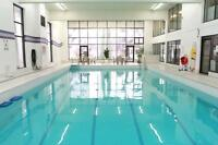 1 Bedroom We Pay Your Utilities! Gym, Indoor Pool, Wi-Fi Lounge