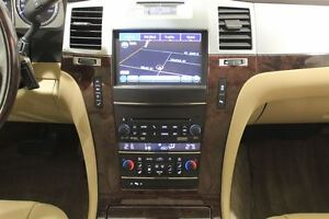 2013 Cadillac Escalade ESV Leather| Sunroof| Captians| PST Paid Regina Regina Area image 9