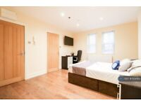 Studio flat in London Road, Leicester, LE2 (#1134962)