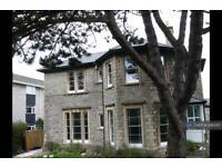 2 bedroom flat in Ellenborough Park North, Weston Super Mare, BS23 (2 bed)