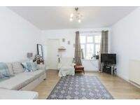 Lovely apartment on the first floor of this period building with private roof terrace