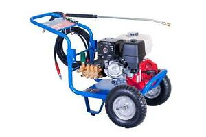 Commercial Honda Pressure Washer 4000PSI