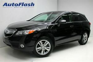 2013 Acura RDX Tech Pkg AWD* Navigation * Bluetooth * Camera