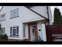 3 bedroom house in Graham Gardens, Luton, LU3 (3 bed)