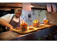 Sous Chef for award winning Gastropub SW6 - Up to £26,000/ annum Inc Bonus depending on experience