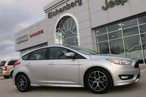 2015 Ford Focus SE *LOW PAYMENTS*
