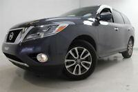 2014 Nissan Pathfinder S*AWD+MAGS+7 PASSAGERS**