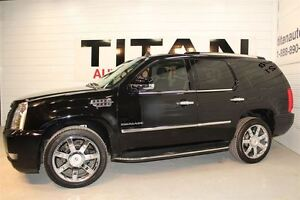 2012 Cadillac Escalade Low Kms|PST Paid|Local Trade
