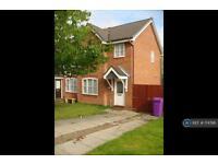 3 bedroom house in Longdown Road, Liverpool , L10 (3 bed)