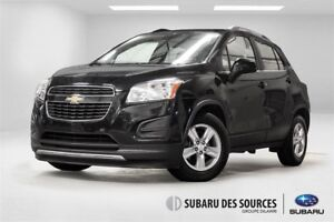 2013 Chevrolet Trax LT  $100/2 Semaines