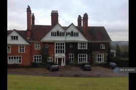 3 bedroom flat in Rosehill, Henley On Thames, RG9 (3 bed)