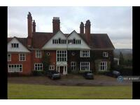 3 bedroom flat in Rosehill, Henley On Thames, RG9 (3 bed)
