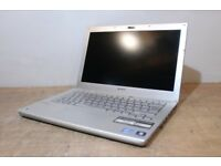 Sony Vaio SVS Windows 7 Laptop, Intel Core i5 3rd 2.5GHz, 5GB, 750GB HDD