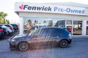 2011 Subaru Impreza WRX Limited - Accident Free - Non Smoker