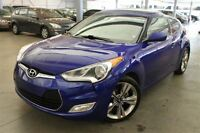 2012 Hyundai Veloster TECH 2D Coupe 6sp