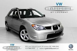 2006 Subaru Impreza RS  WINTER TIRES INCLUDED! REMOTE START